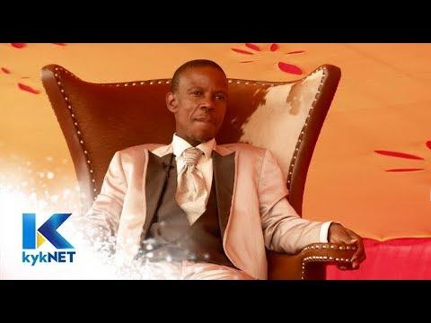 """KN Verslag: Omstrede """"pastoor"""" Mboro weer in die nuus"""
