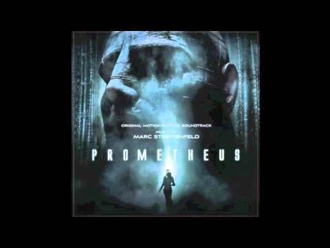 Prometheus: Original Motion Picture Soundtrack (#21: Collision)