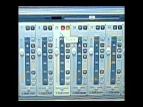 Korg NanoKontrol 2 Usb Midi Daw Controller- Reaper 3.76 demo video