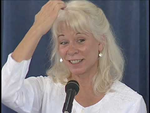Gangaji Video: Stop Everything. Just Be.