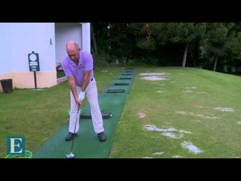 Golf Academy at Pine Cliffs Resort