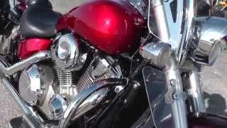 8. 303142 - 2005 Honda VTX1800R - Used Motorcycle For Sale