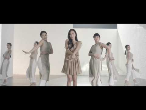 Jessica drops MV for 'Lov…