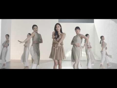 LOVE ME THE SAME [MV] - Jessica