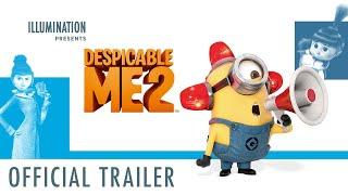 Nonton Despicable Me 2 - Trailer (HD) Film Subtitle Indonesia Streaming Movie Download