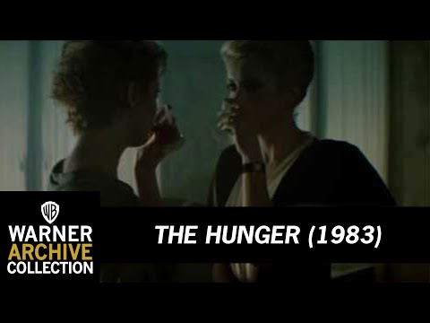 The Hunger HD Trailer