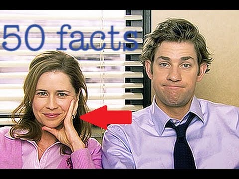 50 Facts You Didn't Know About The Office (видео)