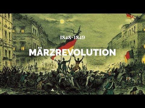 Geschichtswettbewerb des Bundespräsidenten 2018/19: Themenbeispiel »Märzrevolution 1848/49«