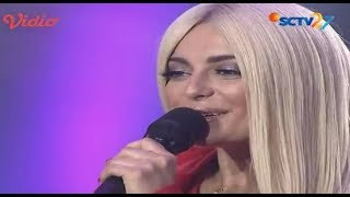 Video HUT SCTV 27   Bebe Rexha - In The Name of Love MP3, 3GP, MP4, WEBM, AVI, FLV Mei 2018