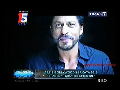 On The Spot - Artis Bollywood Terkaya 2016