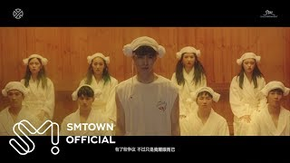 Video LAY 레이 'SHEEP (羊)' MV MP3, 3GP, MP4, WEBM, AVI, FLV Januari 2018