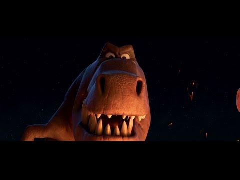 The Good Dinosaur (Clip 'Butch's Scar')