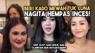 Video Syahrini Kena Sentil Netter Usai Nagita Slavina Beri Kado Pasca Lebaran ke Luna Maya MP3, 3GP, MP4, WEBM, AVI, FLV Juli 2019