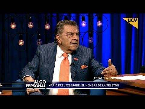 video Don Francisco se refiere a la participación de Jorge González en Teletón 2016