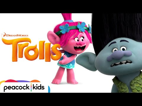 Trolls (Viral Video 'Stay In vs Go Out')
