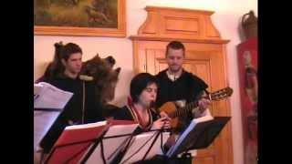 Video Ars Camerata - Dočkalův mlýn - sestřih