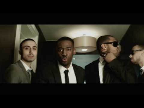 Keep Moving OST by Adam Deacon & Bashy ft. Paloma Faith