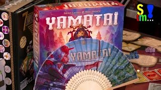 Erklär-Video: Yamatai