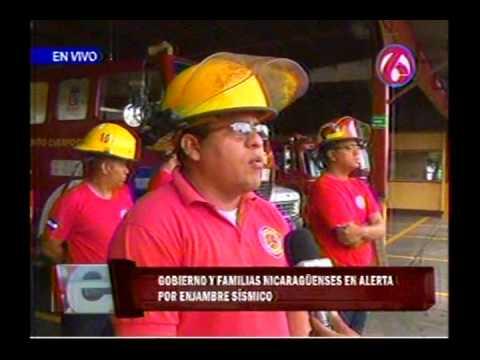 Benemérito Cuerpo de Bomberos preparado ante cualquier emergencia provocada por sismos