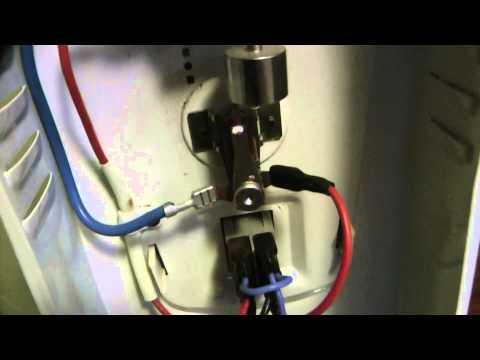 EASY - Oil Filled Electric Heater Repair & Wiring Diagram