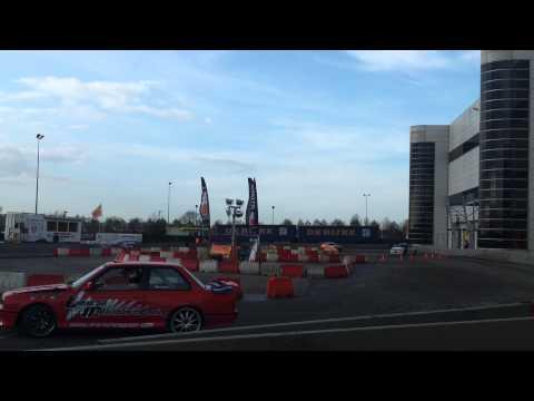 motor- autosport evenement Gorinchem 17-12-2011 p-2