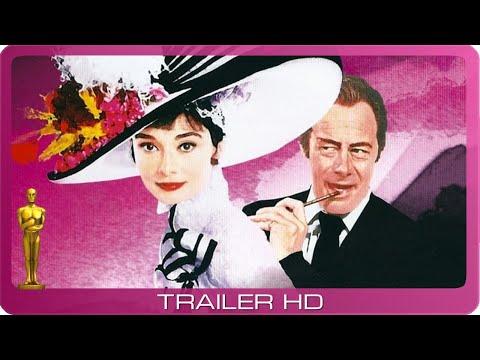 My Fair Lady ≣ 1964 ≣ Trailer