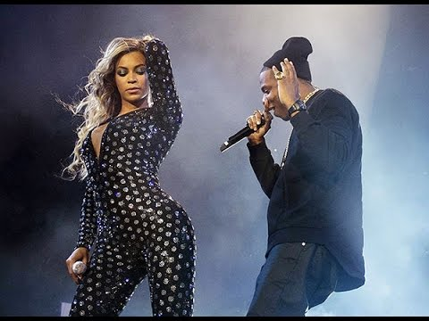 Video Drunk in love - Beyonce ft. Jay Z Live HD download in MP3, 3GP, MP4, WEBM, AVI, FLV January 2017