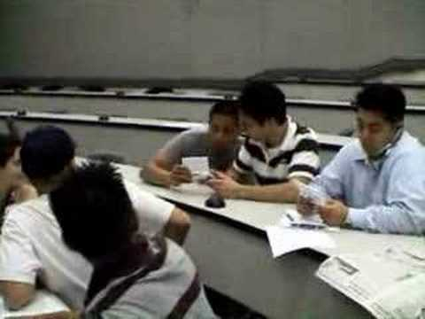 suny optometry 2010 orientation video