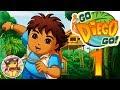 Go Diego Go: Safari Rescue Walkthrough Gameplay Part 1
