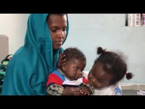 Λιβύη: Η σκληρή ζωή των μεταναστών και των προσφύγων