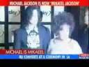 Mj4sh - Michael Jackson converted to Islam took name