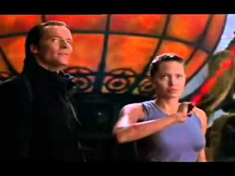 Download Lara croft Tomb raider movie in tamil dubbed 06 தமிழ்)   YouTube HD Video