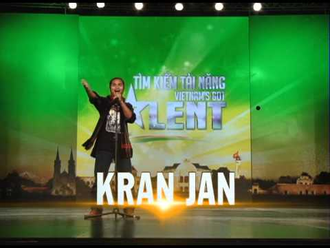 Vietnam's Got Talent 2012 - Trailer Bán Kết 2 24/2/2013
