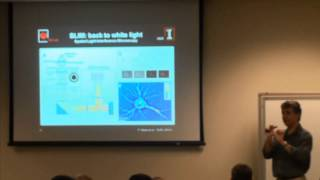 Illinois Nano-Bio Node - Beckman Director's Seminar Nov. 15,2012 - Quantitative Phase Imaging