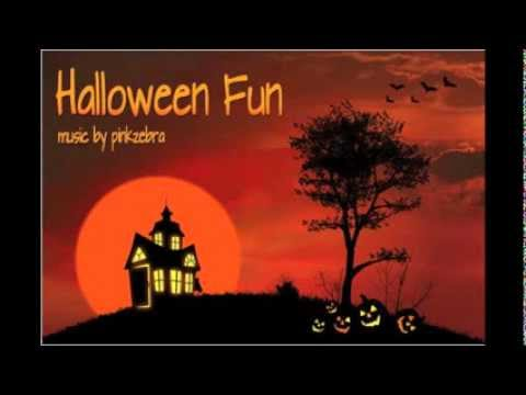 Fun and Spooky Kids Halloween Music – Royalty-free AudioJungle