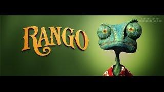 Rango (Rango) - 2011, Dub.