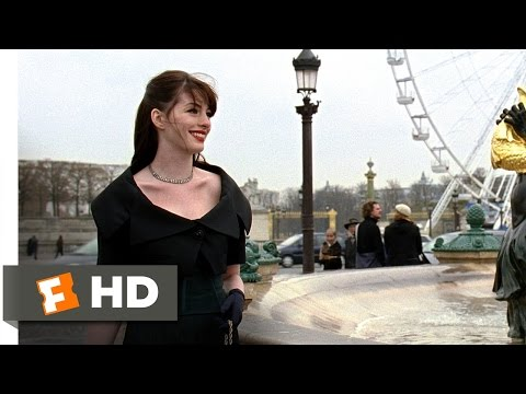 The Devil Wears Prada (5/5) Movie CLIP - Everyone Wants to Be Us (2006) HD