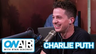 Video Charlie Puth Reveals Layers Of New Single