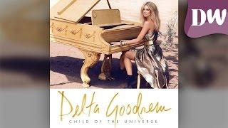 Delta Goodrem - Child of the Universe