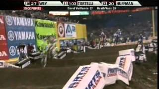 Nonton 2005 Ama Supercross Rd 3 Anaheim 2 Film Subtitle Indonesia Streaming Movie Download