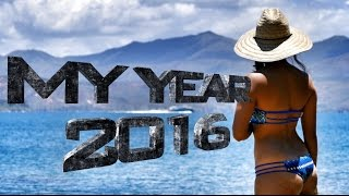 I hope you all enjoy! I put together some of the best moment of 2016 Thanks to my brother for the drone footage New Caledonia...