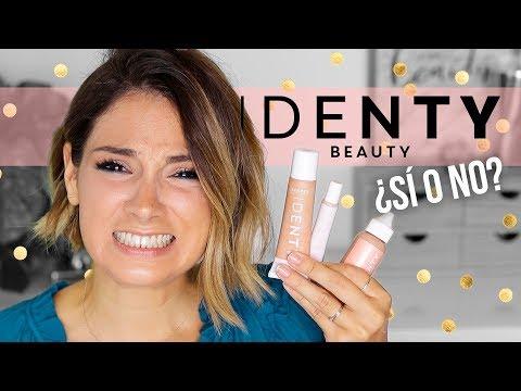 IDENTY  Maquillaje natural... ¿merece la pena?