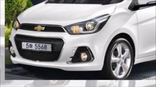City car garapan pabrik asal Amerika ini resmi diluncurkan pada 23 Februari 2017 di Jakarta bersamaan dengan diluncurkannya pula Trax dan Trailblazer. Di sektor mesin pacunya pun, Chevrolet Spark ini akan mengandalkan mesin berkapasitas 1.4 liter Ecotec yang sudah tentu bakal mampu menyemburkan tenaga yang cukup mumpuni. Chevrolet Spark ini pun juga akan dibekali dengan Projector Headlamp dan LED Daytime Running Lights serta desain single arc roofline yang memberikan kesan sporty dan dinamis.Spesifikasi Chevrolet SparkMesinTipe 1.4 L, DOHC, 16 valve, 4 CYLKapasitas 1,399 ccDiameter x Langkah 74 x 81.3 mmRasio Kompresi 10.5 : 1Tenaga Maksimal 98 PS / 6,200 rpmTorsi Maksimal 124 Nm / 4,400 rpmSuplai Bahan Bakar Multi Point InjectionTransmisi Continuously Variable Transmission with Auxiliary GearboxDimensiP x L x T 3,636 x 1,595 x 1,476 mmJarak Sumbu Roda 2,385 mmFront Overhang 730 mmRear Overhang  520 mmJarak Terendah 159 mmBerat  2,023 kgKapasitas Tangki  32 lKaki-kakiSuspensi Depan McPherson strut with Coil SpringsSuspensi Belakang Compound Crank with Coil SpringsRem Depan  DiscRem Belakang DrumVelg 14″ Alluminum AlloyFiturKeamanan & Keselamatan • 3 Points ELR, Load Limiter Front Seat Belt• 3 Points ELR x 3 Rear Seat Belt• ISOFIX• Driver + Front Passenger SRS Airbags• Electronic Stability• Immobilizer• Hill Start AssistKenyamanan • Fabric Seat Material• Manual Air Conditioner with Cabin Filter• Steering Wheel with Audio & Phone Controls• 7″ MyLink Multimedia system with Screen Mirroring Audio System• Android Auto & Apple CarPlay ready• Bluetooth• USB/AUX• Sliding and Reclining Driver Seat• Sliding and Reclining Co-Driver Seat• 60/40 Flat folding 2nd Row Seat• Auto up/down on drivers Power Windows• Advanced MID