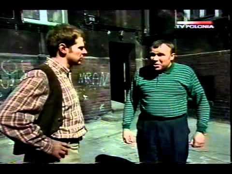 Święta Wojna - Odc. 15 - Syrenka