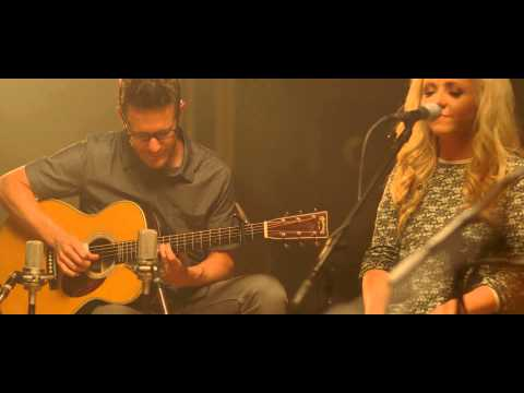 Grace That Won't Let Go (Acoustic Version) by Gateway Worship