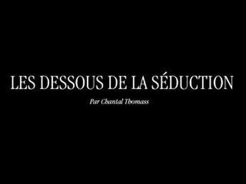 Seduction by Chantal thomass