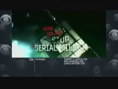CSI: Las Vegas - Episode 15.06 - The Twin Paradox - Promo