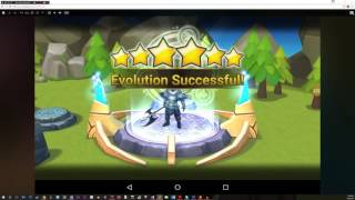 """""""Sponsored by the Amazon App Store. Download the App Store to save on in-game items. http://amzn.to/2rev8Sl Learn more about the Mobile Masters Invitational and win a custom tablet here https://gleam.io/DbPtC/summoners-war """""""