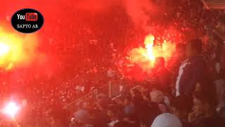 Video AKSI BRIGATA CURVA SUD DI LAGA PSS V KLFA 19/1/2018 MP3, 3GP, MP4, WEBM, AVI, FLV Januari 2018
