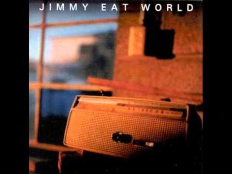 Tekst piosenki Jimmy Eat World - Roller Queen po polsku